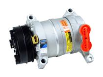 Automotive air conditioning a/c compressors