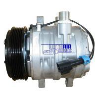 6681716 Bobcat Excavator AC Compressor